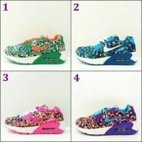 Sepatu Cewek Nike Airmax 90 Import.