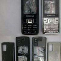 Casing Kesing Housing Samsung C3322 C3322i Original Fullset