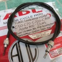Kabel Speedometer Honda C50-C70-C700-C800-A800-START