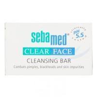 Sebamed Clear face Cleansing Bar (100G) Original 100%