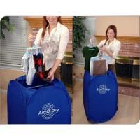 Jual Air O Dry Pengering Baju Otomatis Murah