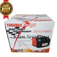 harga Battery Charger Max-20/ Cas Aki Yamamax/ Strum Aki Tokopedia.com