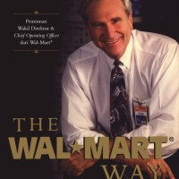The Wal Mart Way, Don Soderquist