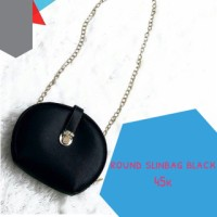 slingbag/clutch/tas