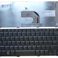 Keyboard Laptop Dell Inspiron Mini 1012 1018 Series