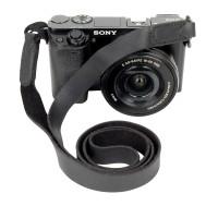 Strap Kulit Kamera Mirrorless(fuji,sony,olympus) dan Kamera Film
