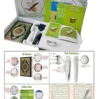 Smartphone AlQuer'an with digital Pen Al-quran PQ15 - Alquran pen read