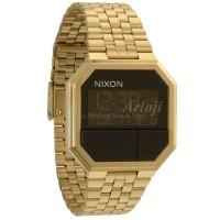 Nixon A15850200 Re-Run All Gold