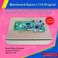 harga Board Printer Epson L110, Mainboard L110, Motherboard L110 New Tokopedia.com