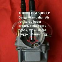 harga karburator/karbu PE 24 thailand setingan rasa sudco americka Tokopedia.com