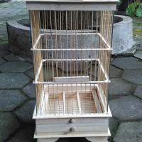 harga Sangkar Burung Pleci PCMI Tokopedia.com
