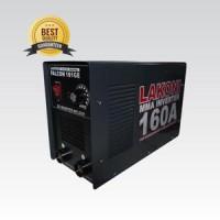 Harga mesin las listrik trafo las inverter las lakoni falcon | Pembandingharga.com