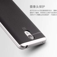 ORI Casing Ipaky Bumper SoftCase Xiaomi Redmi Note 2/Prime Armor Back