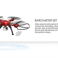 NEW Drone Syma X8HG camera terbaru tercanggih dikelasnya stabil murah