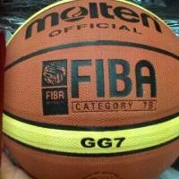 harga Bola Basket Molten GG7 Tokopedia.com