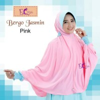 Jual BEST PRICE Hijab + Jilbab Lengan + Bergo Jasmin + EmmaQueen + Syar'i Murah