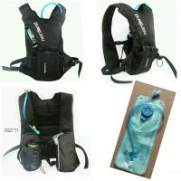 paket hemat !!! tas nordend b271 + waterbladder 2L