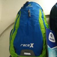 TAS DEUTER RACE X
