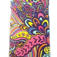 oppo neo 7 hardcase luxo animal indian glow case softcase casing hp