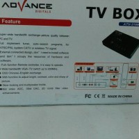 harga tv tuner for monitor crt merk advance Tokopedia.com
