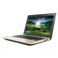 Cuci Gudang Toshiba L15-B1330 SSD 128GB + win10 ori 2jt-an