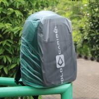 COVER BAG / RAIN COAT / WATERPROOF TAS / MANTEL JAS HUJAN TAS