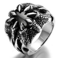 harga Black Agate Dragon Ring / Cincin Onyx Naga Pria Tokopedia.com