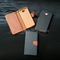 LG G Pro Lite Dual D686 - My Cell Flip Cover Wallet Case
