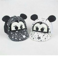 Topi Anak Star Mickey