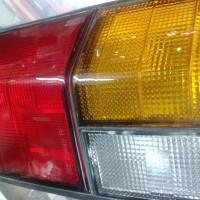 lampu stop mobil izusu miyabi/panther kapsul