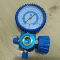 Single Manifold Gauge R32 / R410 / R22