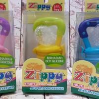 Jual Zippy Food Feeder + nipple OK-601 Murah