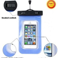 harga Case Waterproof sarung HP Anti Air (Bikin HP jadi kamera underwater) Tokopedia.com