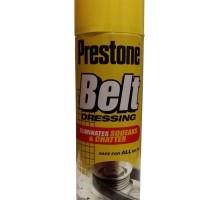 Prestone Belt Dressing - Cairan Perawatan V-Belt Motor Matic 250 ml