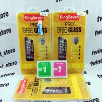 TEMPERED GLASS LENOVO A6000/A6010 ~ BEST QUALITY