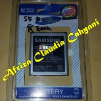 Baterai Samsung Galaxy K-Zoom / S5 Zoom C111 (Kualitas Original 100%)