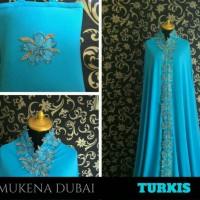 Jual Mukena Dubai Turkish Murah