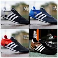 Jual Sepatu Kets Pria Murah Adidas Dragon Combo CG01 Murah