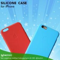 Official Original Apple iPhone 6 / 6S / 6 Plus / 6S Plus Silicone Case