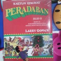 harga Kartun Riwayat Peradaban II Tokopedia.com