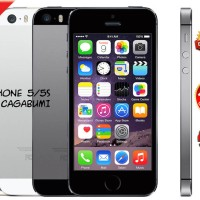 HP Apple iPhone 5 Internal 32 GB 4G LTE