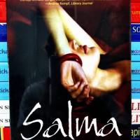 SALMA (Novel tentang Cinta Terlarang, Kehormatan, dan Pengasingan)