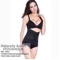 Maternity Shrink Belly Korset (TALLY )(LYDLY)
