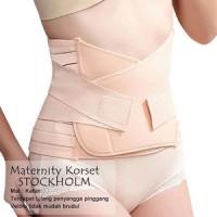 Maternity Shrink Belly Korset (TALLY )