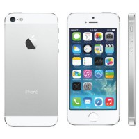 iPhone 5S 64Gb - Silver