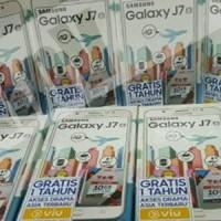 Samsung Galaxy J7 2016 Garansi Resmi SEIN Samsung Indonesia