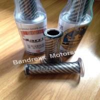 Harris Carbon Premium Grips | Nmax | R25 | R15 | Pcx | Cbr | Ninja