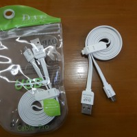 Kabel Data Charger Micro usb | Ori DAP 100cm | HIGH QUALITY