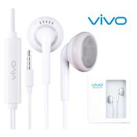 Headset Handsfree Earphone VIVO ORIGINAL