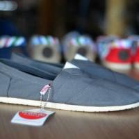 Sepatu Wanita Casual Santai Wakai Slip On Grade Original Termurah #2